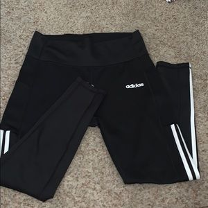 Adidas pocket leggings!